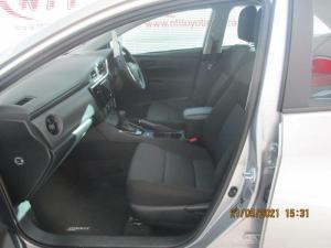 Toyota Corolla Quest 1.8 CVT - Image 9
