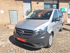 Mercedes-Benz Vito 116 2.2 CDI Tourer PRO - Image 7