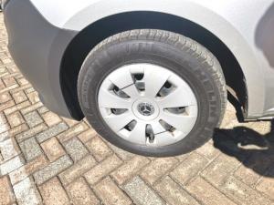 Mercedes-Benz Vito 116 2.2 CDI Tourer PRO - Image 8