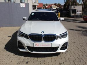 BMW 320D M Sport Launch Edition automatic - Image 2