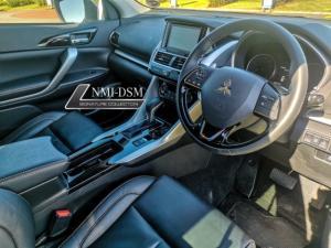 Mitsubishi Eclipse Cross 1.5T GLS CVT - Image 8