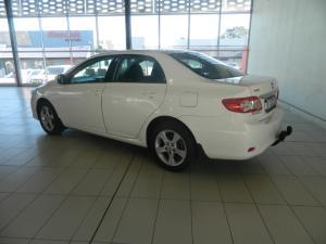 Toyota Corolla 1.6 Advanced - Image 3