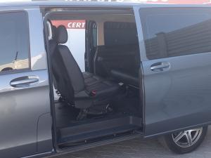Mercedes-Benz Vito 116 CDI Tourer Pro - Image 12