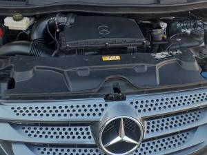 Mercedes-Benz Vito 116 CDI Tourer Pro - Image 18