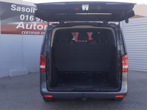 Mercedes-Benz Vito 116 CDI Tourer Pro - Image 7