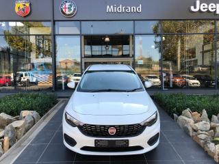 Fiat Tipo 1.6 POP automatic