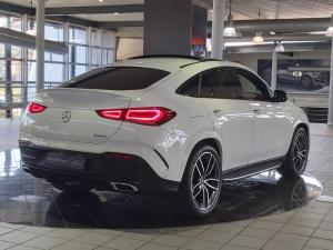 Mercedes-Benz GLE Coupe 400d 4MATIC - Image 2