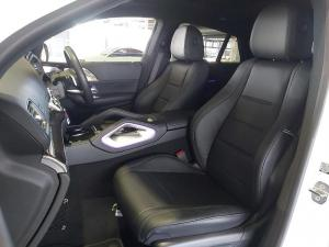 Mercedes-Benz GLE Coupe 400d 4MATIC - Image 3