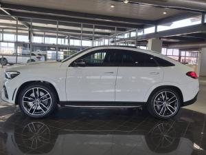 Mercedes-Benz GLE Coupe 400d 4MATIC - Image 4