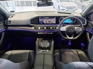 Mercedes-Benz GLE Coupe 400d 4MATIC - Image 5