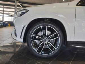 Mercedes-Benz GLE Coupe 400d 4MATIC - Image 6