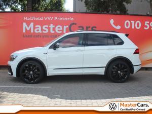 Volkswagen Tiguan 2.0TDI 4Motion Highline - Image 11