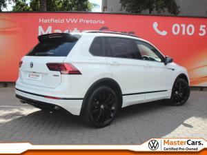 Volkswagen Tiguan 2.0TDI 4Motion Highline - Image 8