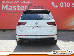Volkswagen Tiguan 2.0TDI 4Motion Highline - Image 9