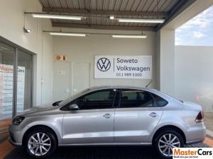 Volkswagen Polo GP 1.6 Comfortline - Image 11