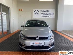 Volkswagen Polo GP 1.6 Comfortline - Image 13