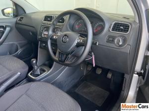 Volkswagen Polo GP 1.6 Comfortline - Image 18