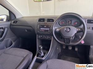 Volkswagen Polo GP 1.6 Comfortline - Image 19