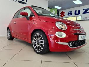 Fiat 500 900T Twinair Lounge Cabriolet - Image 11