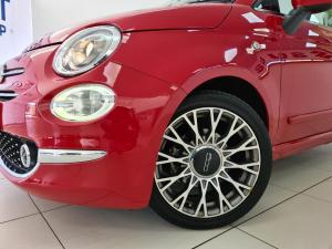 Fiat 500 900T Twinair Lounge Cabriolet - Image 12