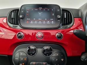 Fiat 500 900T Twinair Lounge Cabriolet - Image 13