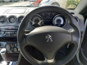 Peugeot RCZ 1.6T auto - Image 14