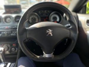 Peugeot RCZ 1.6T auto - Image 17