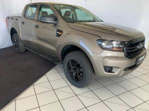 Ford Ranger 2.2TDCi XL automaticD/C - Image 1