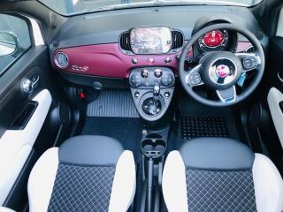 Fiat 500 900T Twinair Star Cabriolet