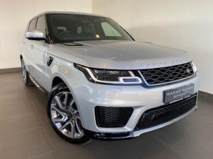 Land Rover Range Rover Sport 3.0D HSE - Image 1