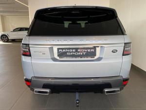 Land Rover Range Rover Sport 3.0D HSE - Image 5