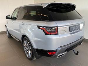 Land Rover Range Rover Sport 3.0D HSE - Image 6