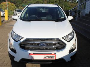 Ford EcoSport 1.0T Trend auto - Image 2
