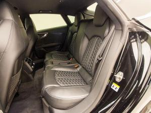 Audi RS 7 Sportback 4.0T FSI - Image 11