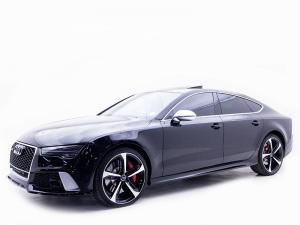 Audi RS 7 Sportback 4.0T FSI - Image 1