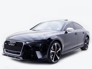 Audi RS 7 Sportback 4.0T FSI - Image 2