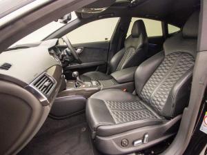 Audi RS 7 Sportback 4.0T FSI - Image 8