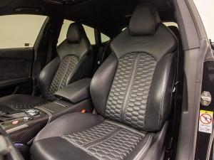 Audi RS 7 Sportback 4.0T FSI - Image 9