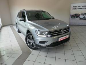 Volkswagen Tiguan Allspace 1.4TSI Trendline - Image 2