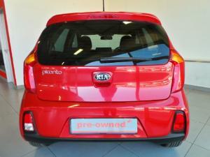 Kia Picanto 1.2 EX auto - Image 6