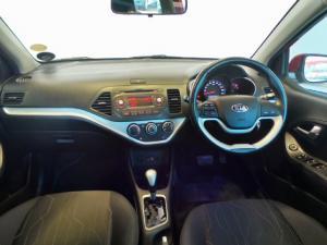 Kia Picanto 1.2 EX auto - Image 8