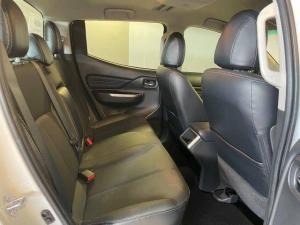 Mitsubishi Triton 2.4DI-D double cab 4x4 auto - Image 6