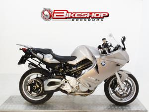 BMW F 800 ST ABS H/GRIPS - Image 1