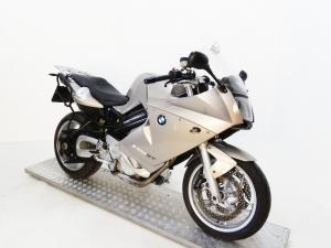 BMW F 800 ST ABS H/GRIPS - Image 2