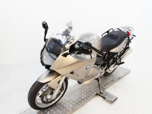 BMW F 800 ST ABS H/GRIPS - Image 3