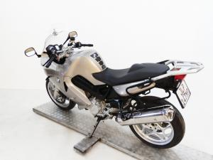 BMW F 800 ST ABS H/GRIPS - Image 5