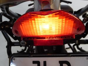 BMW F 800 ST ABS H/GRIPS - Image 8