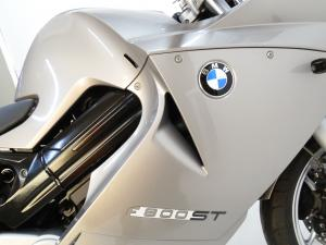 BMW F 800 ST ABS H/GRIPS - Image 9