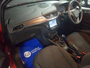 Opel Corsa 1.0T Enjoy 120Y Special Edition - Image 10