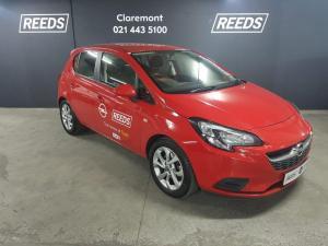 Opel Corsa 1.0T Enjoy 120Y Special Edition - Image 1